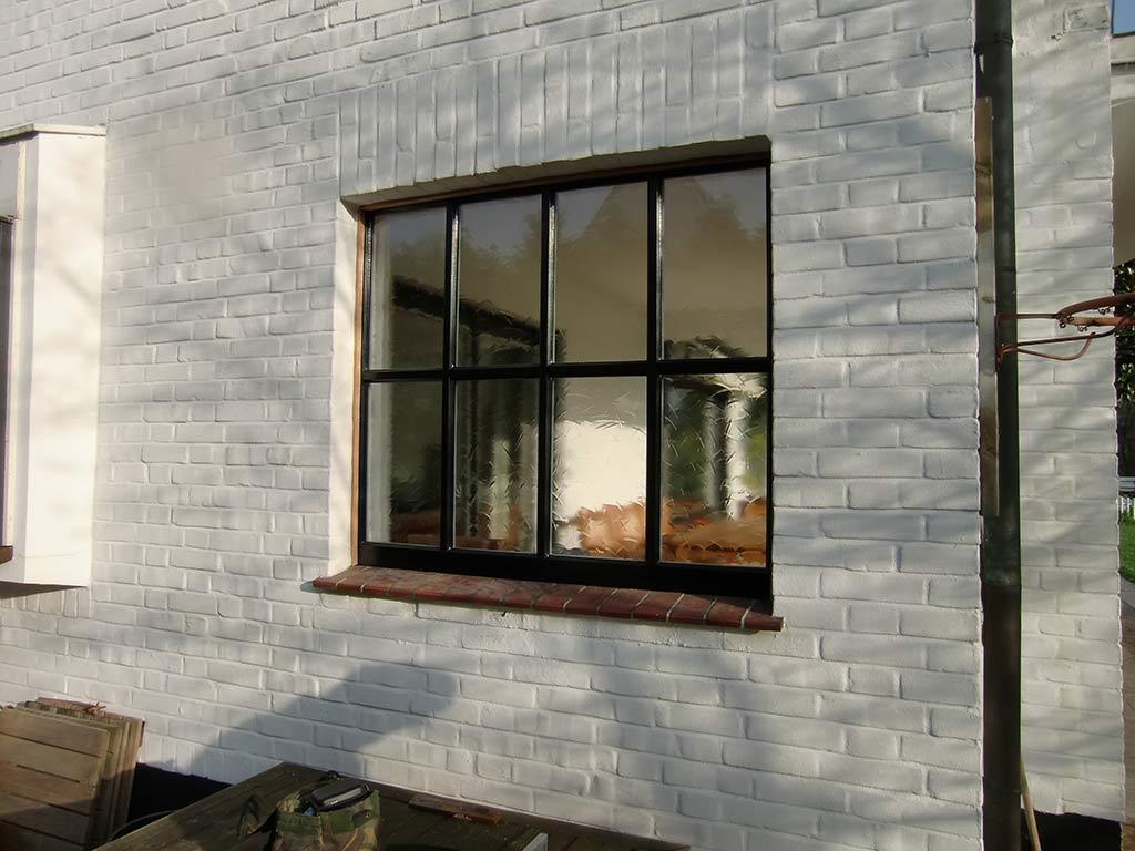 Schreinerei b rz fenster for Fenster mit sprossen