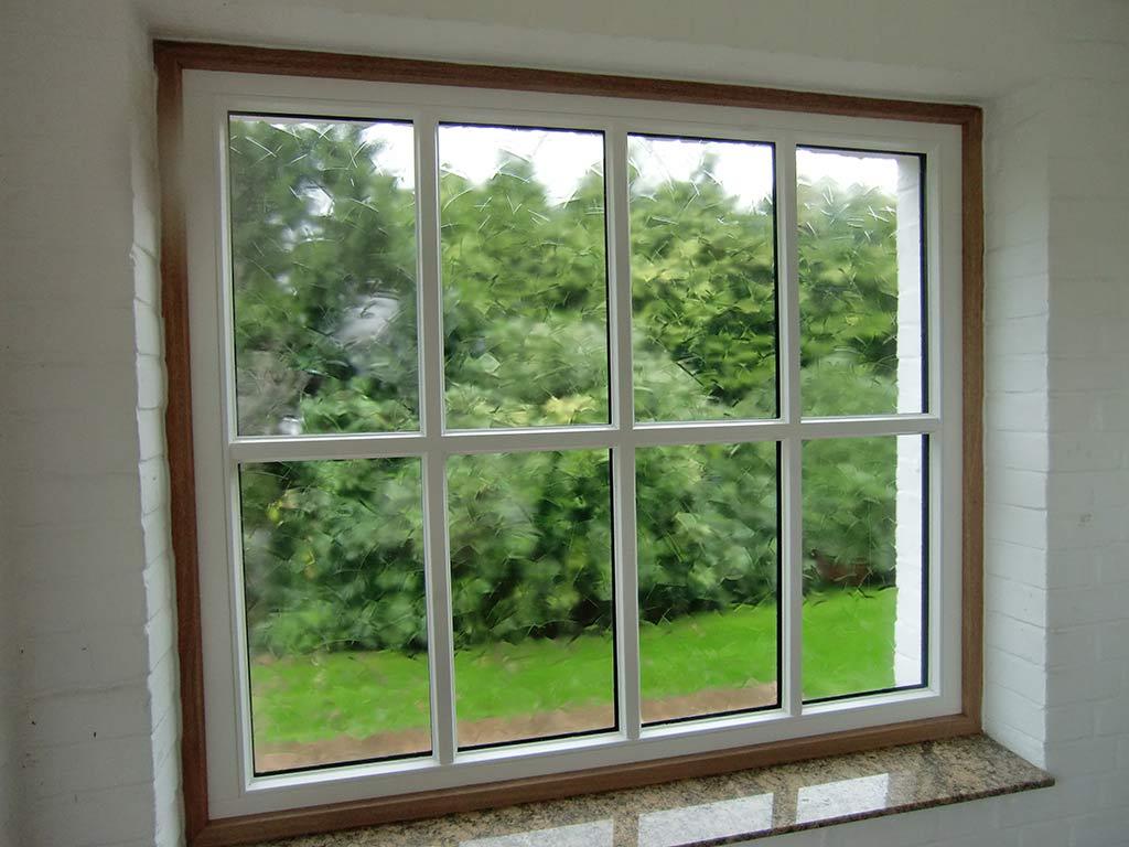 Schreinerei b rz fenster - Fenster von innen beschlagen ...